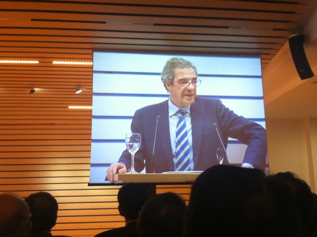 Informe: La Sociedad de la Información en España