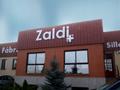 Nueva fábrica Zaldi
