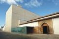 Inauguración del museo del pan.