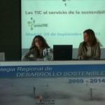 Las TIC al servicio de la sostenibilidad