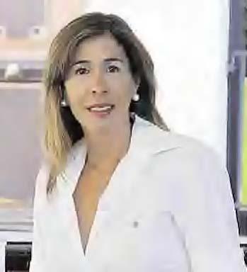 Entrevista a Luisa Alcalde, Presidenta DIRCOM  Castilla y León