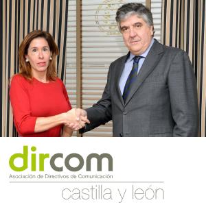 Dircom Castilla y León y Execyl potencian la comunicación en las empresas asociadas.