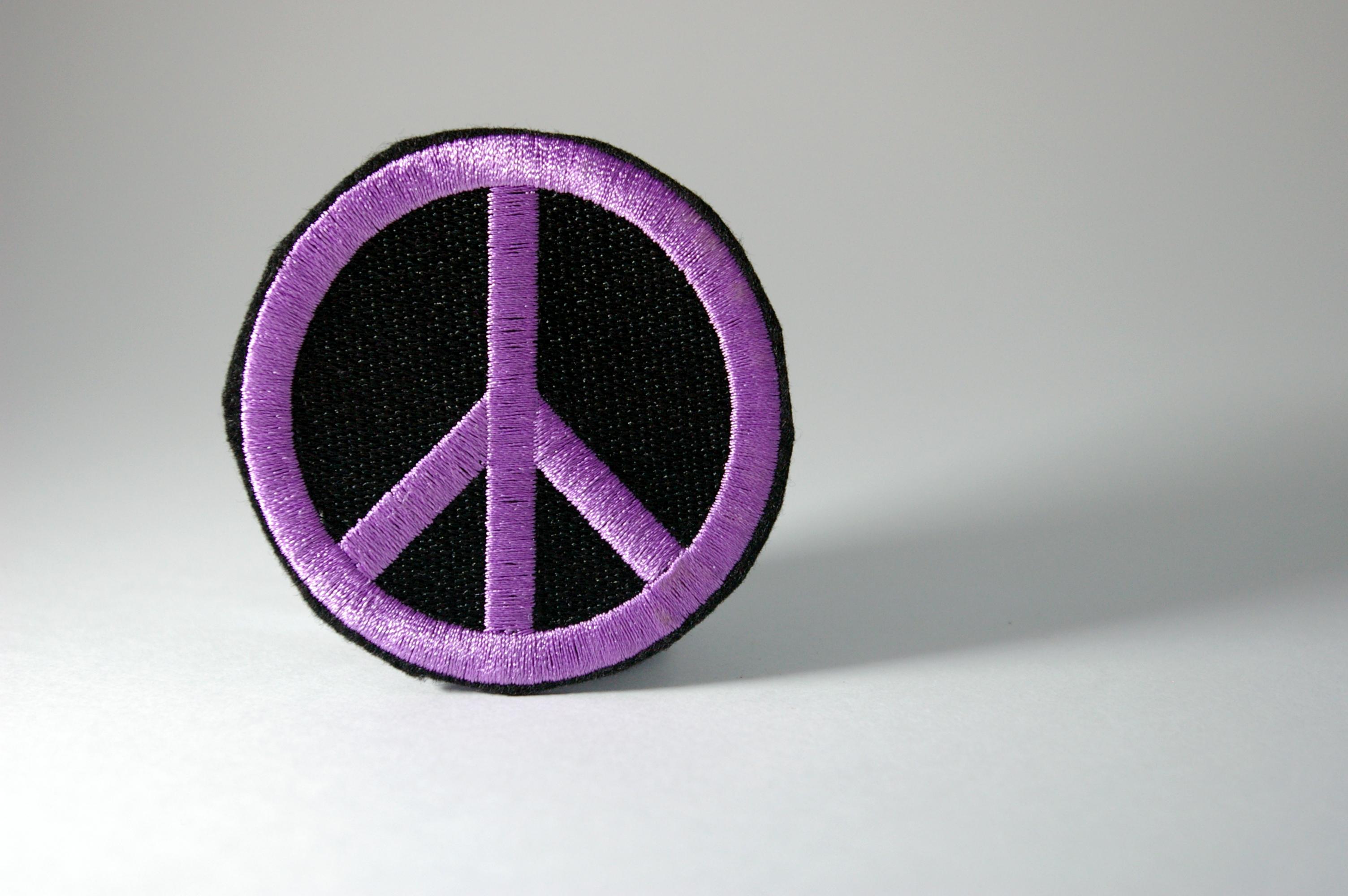 Día Internacional de la Paz