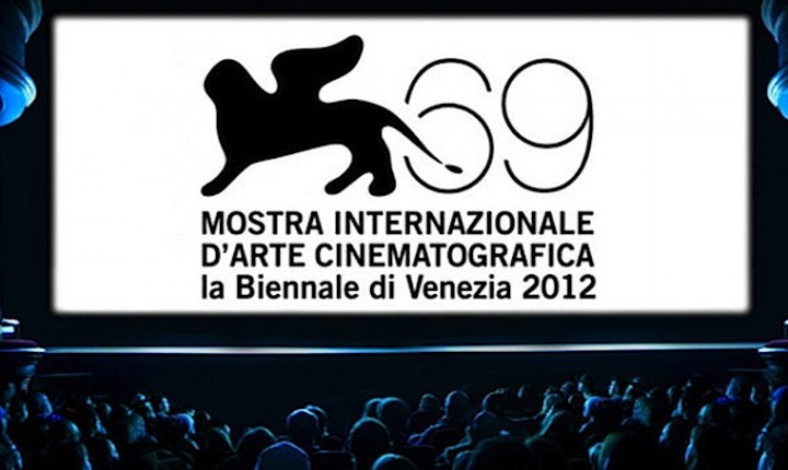69º edición del Festival de Cine de Venecia