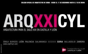 ARQXXICYL-SORIA