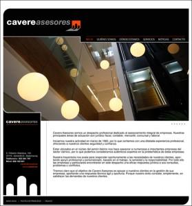 01-INICIO-WEB CAVERE