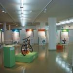 Exposición informativa. Agenda local 21. Sostenibilidad urbana.