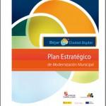 Consultoría SIC. Plan Estratégico Modernización Municipal. Béjar Digital