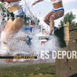Campaña divulgativa. Castilla y León es deporte
