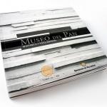Diseño y contenidos. Libro Museo del Pan. Diputación de Valladolid
