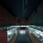 Exposición panes de España y del Mundo. Museo del Pan de Mayorga