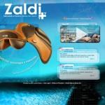 Imagen corporativa. Plan de comunicación Zaldi