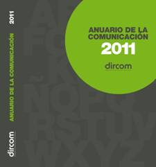 Presentación del Anuario de la Comunicación 2011.