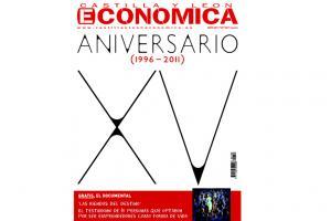 Castilla y León Económica celebra su XV aniversario
