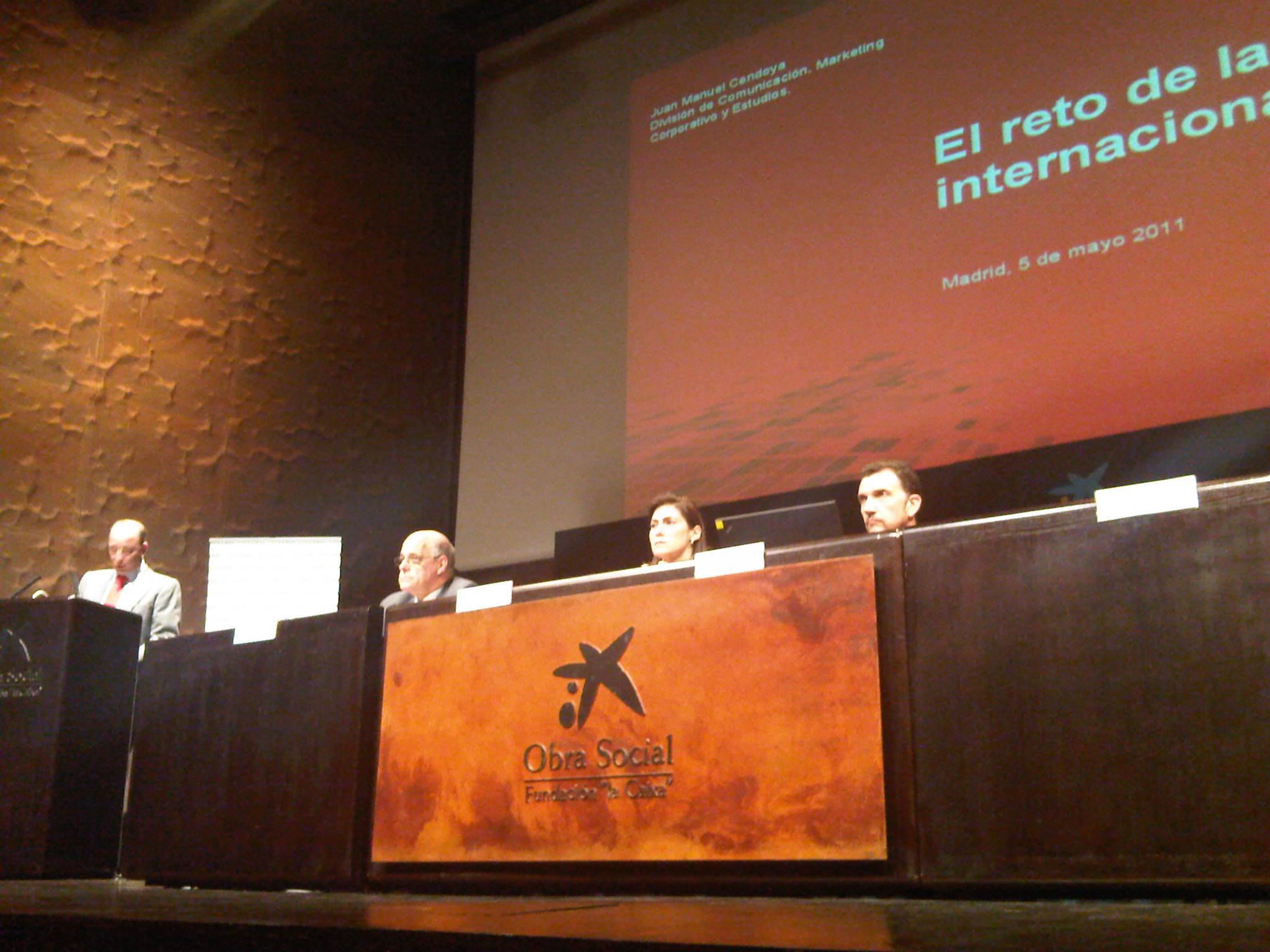 Dircom presenta la xv edición del anuario de la comunicación en Madrid