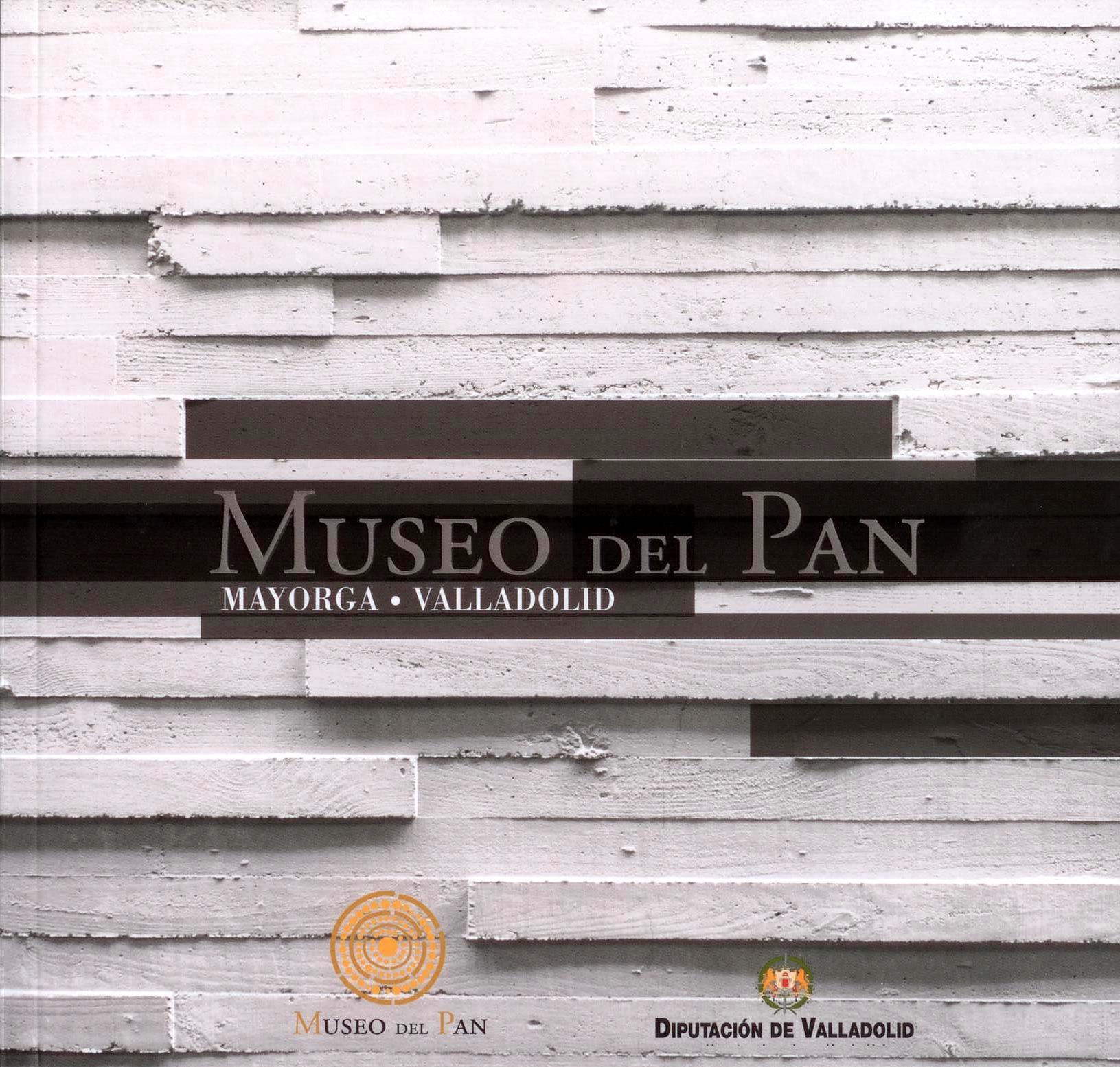 Presentación del libro del Museo del Pan