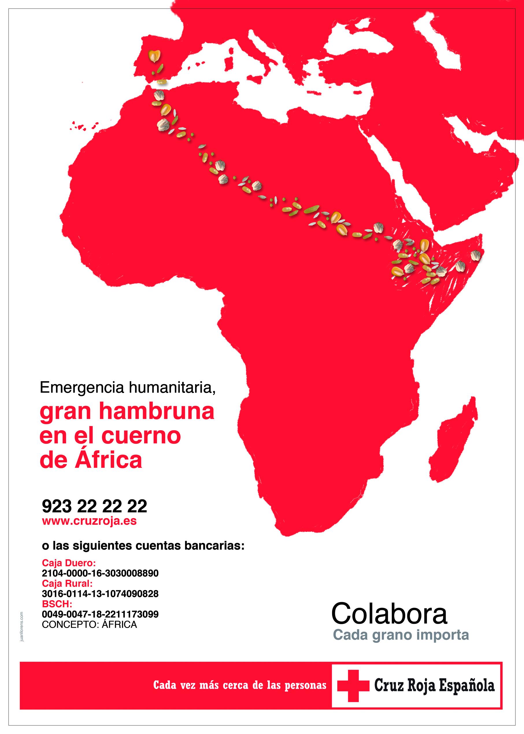 Cruz Roja Salamanca agradece la colaboración