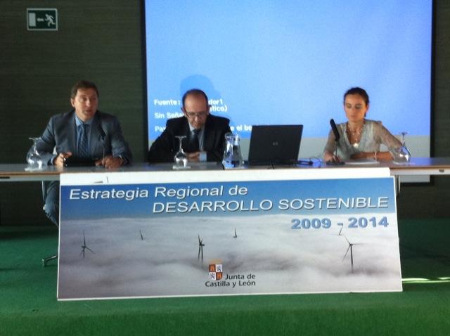 """Jornada de Innovación y Sostenibilidad """"GREEN TIC"""""""
