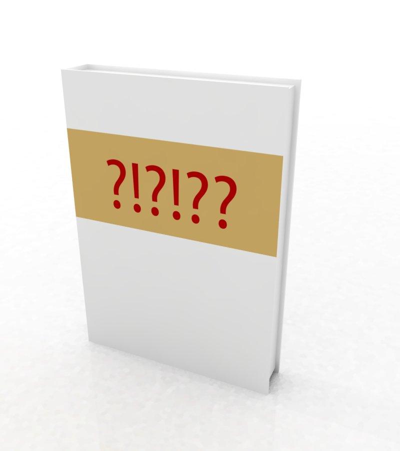 ¿Diseño en los eBook?