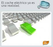 Bilbao se mueve por electricidad