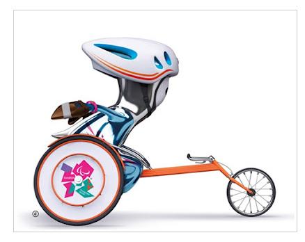 Los Juegos Paralimpico, todo un espectáculo de superación