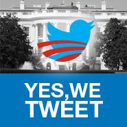 Yes, We Tweet! El poder de las redes sociales