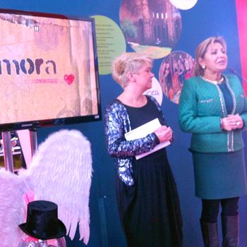 Zamora Moving, Ciudad de comercio: nuevo spot de Juan Llorens Grupo