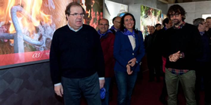 Fundación Villlalar-Castilla y León confía el proyecto «perimetrocyl.com» a JLLG.
