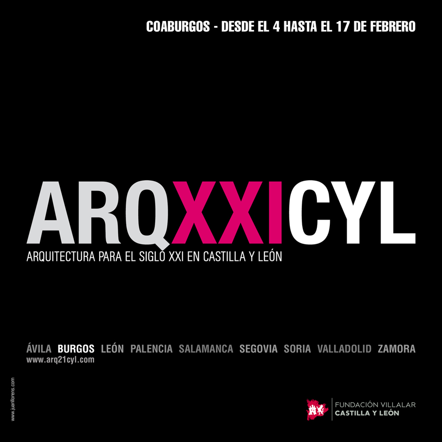 ARQXXICYL EN BURGOS