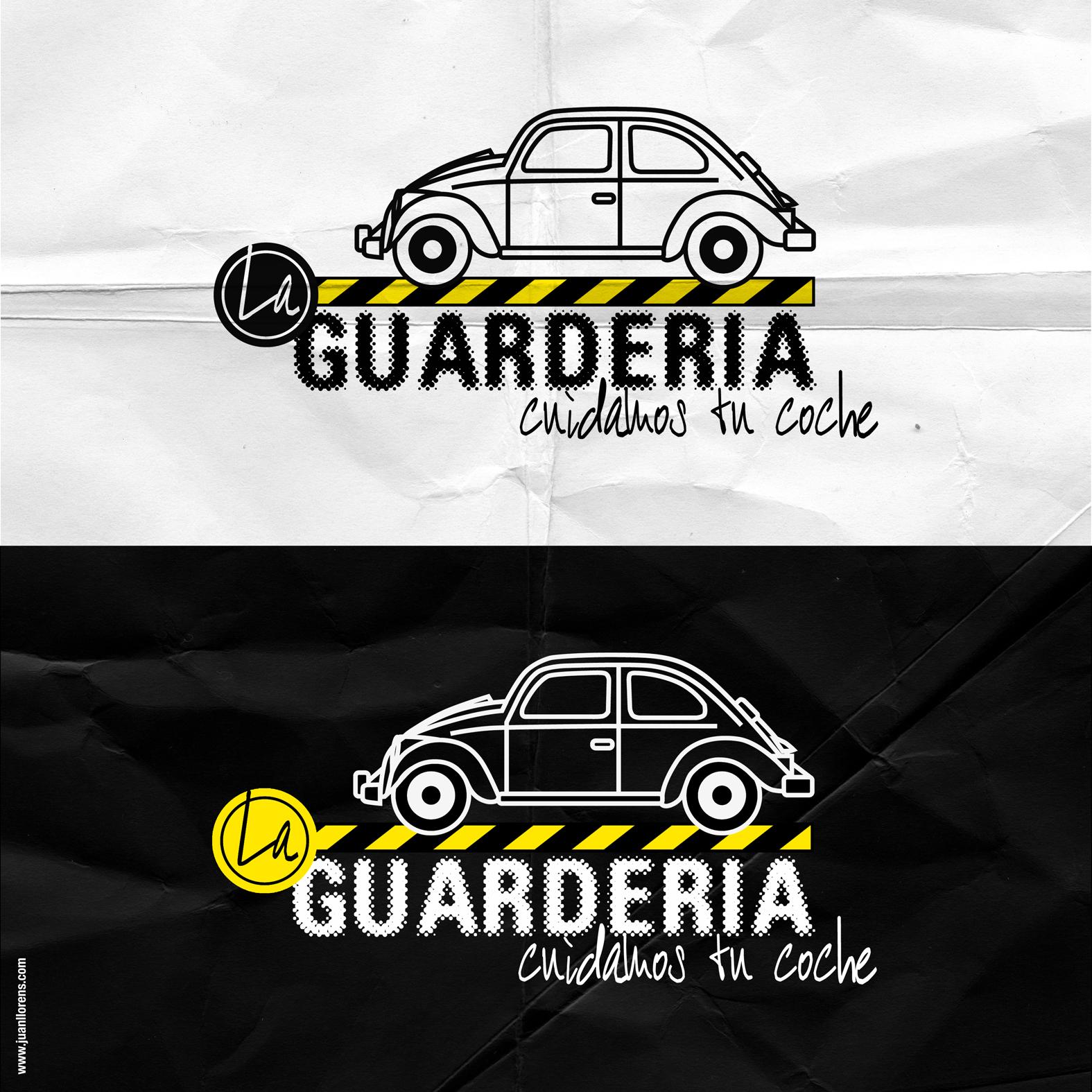 """""""LA GUARDERÍA"""" UNA IMAGEN DE JUAN LLORENS GRUPO."""