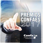 JUAN LLORENS GRUPO EN LOS PREMIOS CONFAES 2017