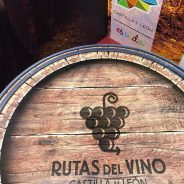 Las 8 Rutas del Vino de Castilla y León en FINE_2020 #Winetourismexpo
