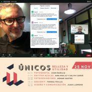 Juan Llorens en ÚNICOS 2020 | BELLEZA Y UTILIDAD