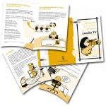 Cuadernillos para escolares. Instituto Municipal de Educación de Salamanca