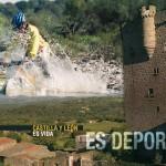 Campaña promocional. Castilla y León es deporte