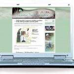 Diseño Blog para Equus Domus On-Line