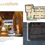 Libro Museo del Pan. Maquetación. Diputación de Valladolid