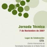 Jornadas Medio Ambiente. Oficina sin papeles. Junta de Castilla y León.
