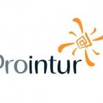 Diseño logotipo. Turismo rural. Prointur