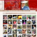 Mantenimiento página web Sergio Galán