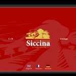 Diseño web. Siccina