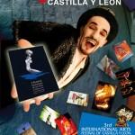 Campaña publicitaria prensa. Festivales de Castilla y León